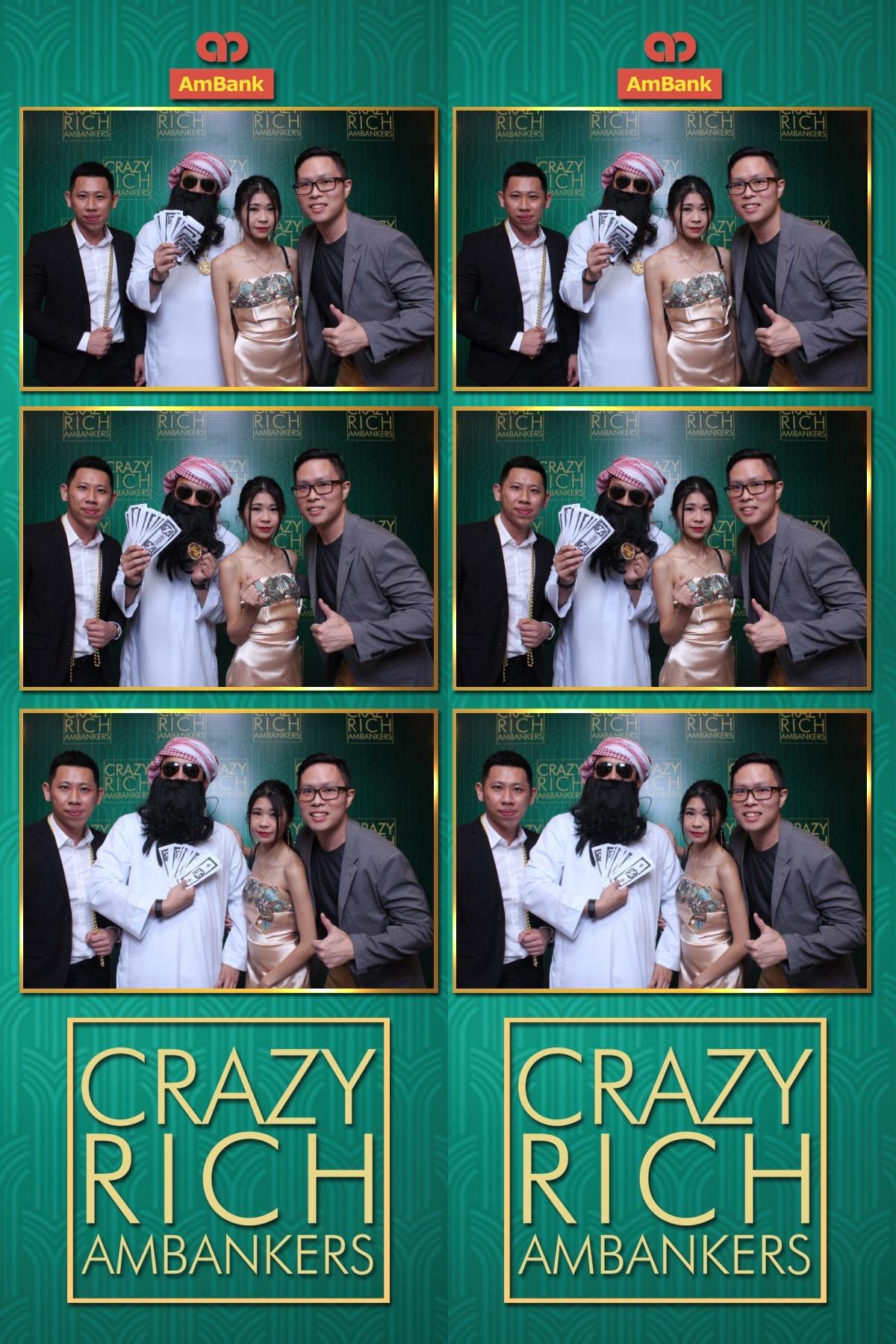 Crazy Rich Asians AmBank 2R